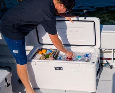 Enter For A Chance To Win A YETI Tundra Cooler - dealmaxx