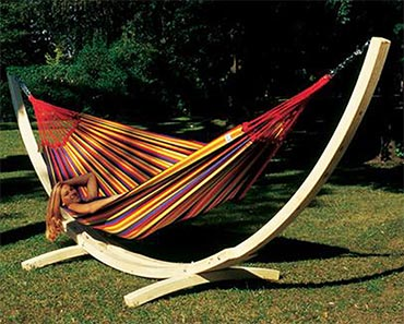 brazilian double hammock giveaway
