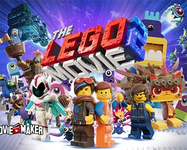 lego movie 2 giveaway