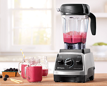 Win A Vitamix Blender