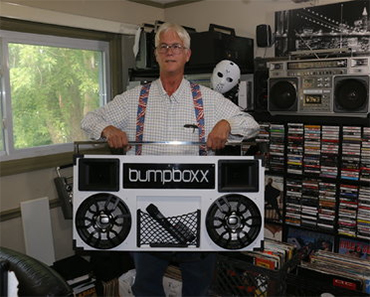bumpboxx audio