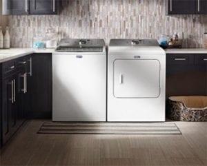 Enter The Maytag Washer & Dryer Sweepstakes - dealmaxx - sweepstakes