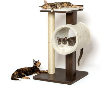 Ultimate Cat Activity Tree