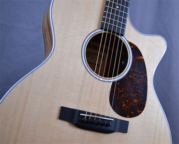 Enter The Martin Acoustic Guitar Giveaway - ENDED - dealmaxx