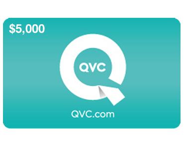 Enter To Win A $5,000 QVC Cash Prize - dealmaxx - sweepstakes