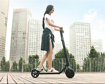 segway scooter giveaway