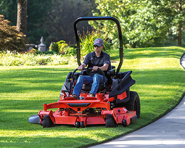 Bad Boy Mowers® Diesel Renegade Mower