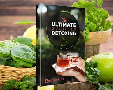 ultimate guide to detoxing