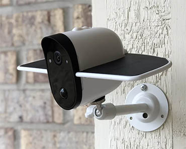 Soliom S60 Solar Outdoor Security Camera