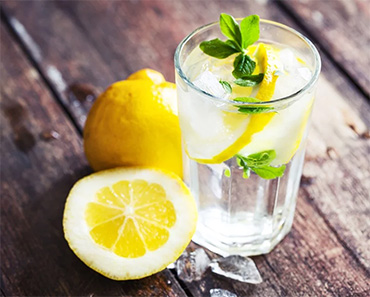 Lemon Water really does to your body