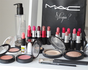 $500 worth of Mac Cosmetics