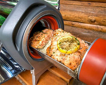 fusion hybrid oven