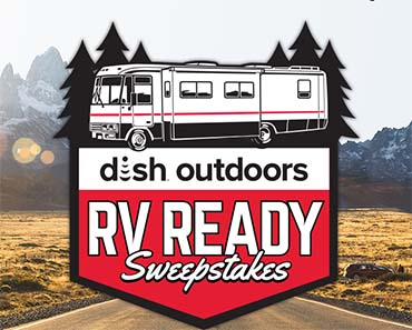 rv ready sweepstakes