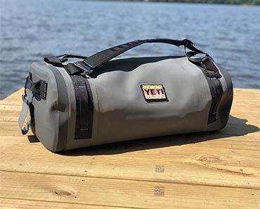 YETI Panga Submersible Duffel Bag