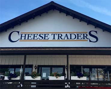 Cheese Wine Traders