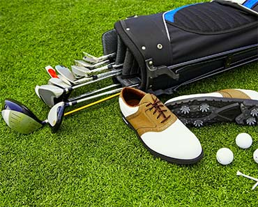 Golf Accessories Giveaway