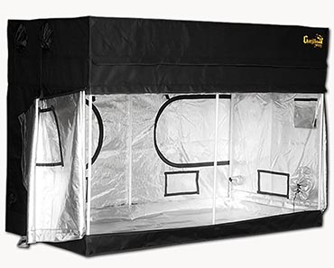 Gorilla Grow Tent Kit