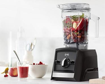 Vitamix Accent Series Blender