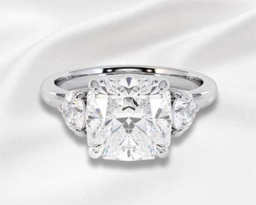 Diamond Ring Giveaway