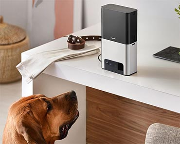 Petcube Wi-Fi Pet Camera