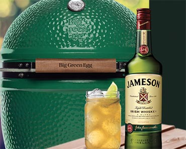 Ultimate Jameson Tailgate Giveaway