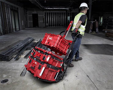 Milwaukee Tools Packout