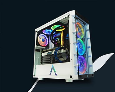 RTX 3070 Gaming PC
