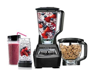 ninja mega kitchen giveaway