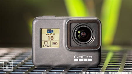 gopro hero7 sweepstakes