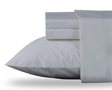 100% Organic Cotton Sheet Set