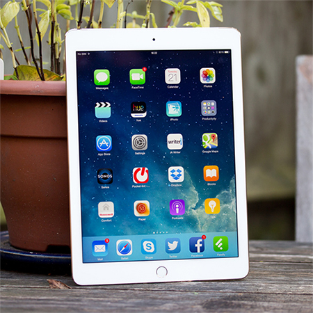 The Apple iPad Air Giveaway is still going strong.