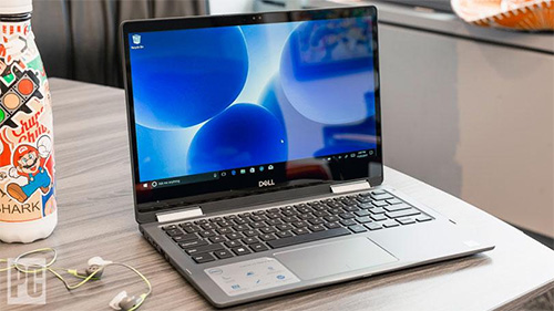 dell laptop giveaway