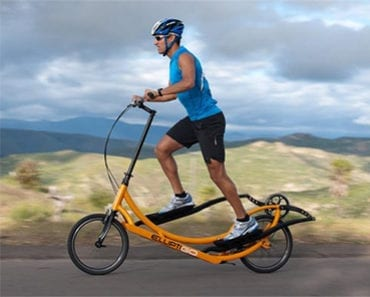 ElliptiGO 8C bike