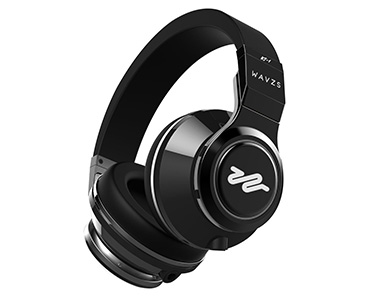 WAVZS KT-1 Bluetooth Headphones