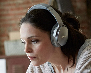 Bose® QC35 II Headphones
