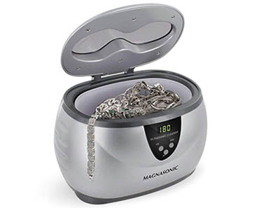 Magnavox Ultrasonic Jewelry Cleaner