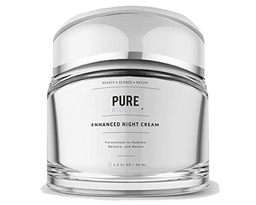 Premium Night Cream Face Moisturizer with Retinol