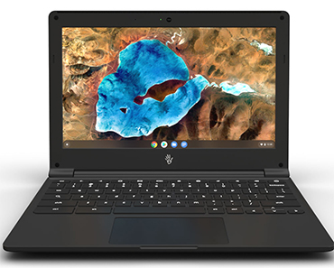 sector 5 chromebook
