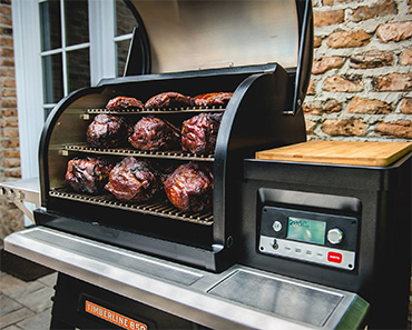 traeger grill giveaway