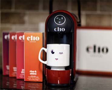 Clio Coffee Brewer