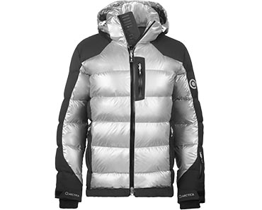gate master down jacket 4.0