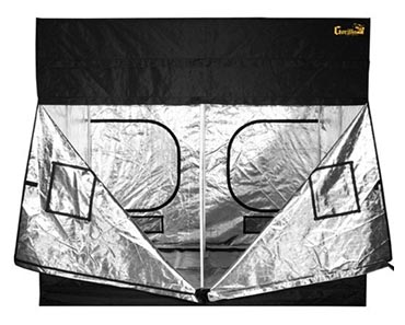 Fluence Grow Tent Kit