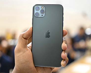iPhone 11 Pro Max International Giveaway