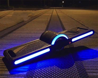 Surfwheel Electric Skateboard