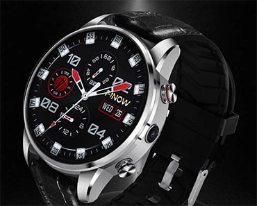 LUXURY ANDROID SMARTWATCH