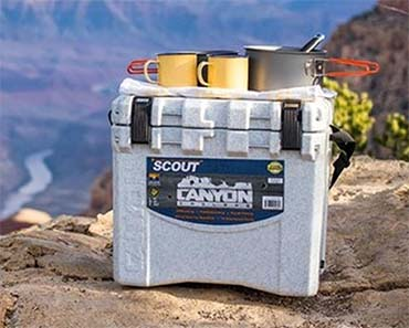 Canyon Outfitter Cooler