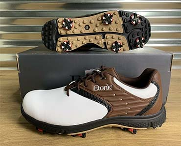 Etonic Golf Shoes