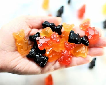 Immune Boosting Gummies