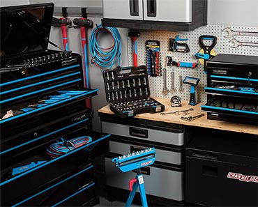 Channellock Tool Chest Giveaway
