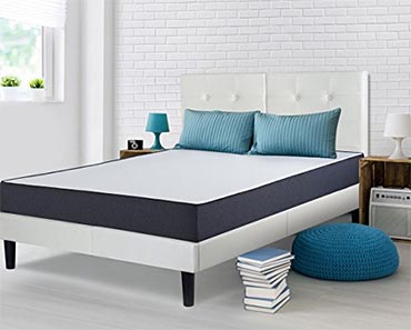 Muse Memory Foam Mattress